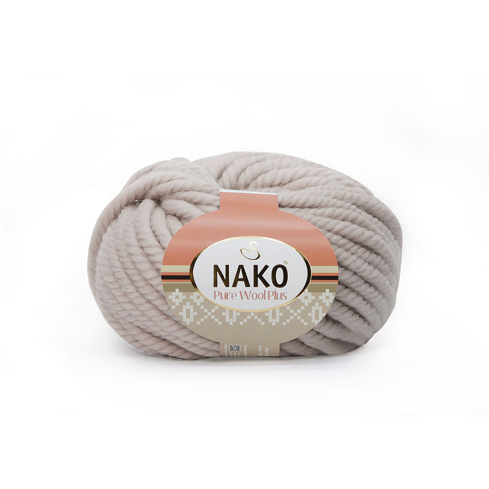 Pure Wool Plus