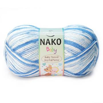 Baby Tweed Joyful New -