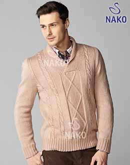 Wool Soft Kazak